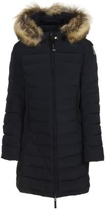 Parajumpers Fur Hood Coat