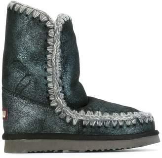 Mou 'Mu Eskimo' boots