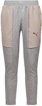 Puma Logo Sweatpants