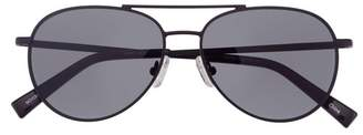 Vince Camuto Slim Aviator Sunglasses