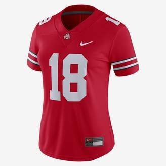 Nike College Game (Ohio State) Women's Football Jersey