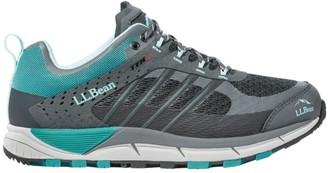 L.L. Bean L.L.Bean Women's North Peak Waterproof Trail Shoes