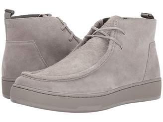 Calvin Klein Nero Men's Shoes
