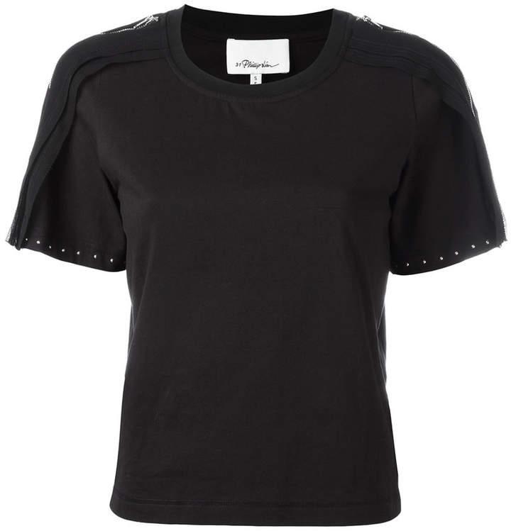 3.1 Phillip Lim embellished shirt