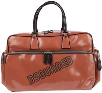 DSQUARED2 Travel & duffel bags - Item 55018567VI