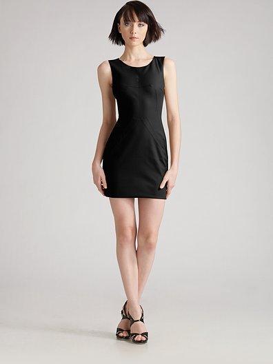D&G Sheath Mini Dress