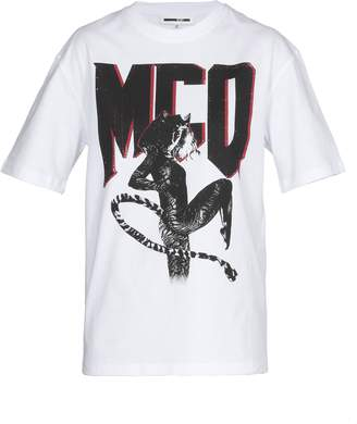 McQ T-shirt Cotton