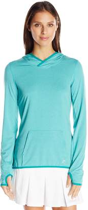 Head Women's Heather 1/2 Zip
