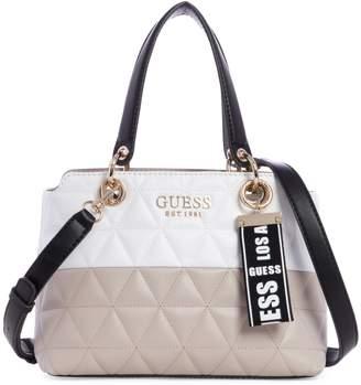GUESS Laiken Satchel Bag