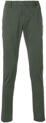 Dondup designer tailored trousers