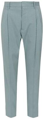 DSQUARED2 Dogtooth Trousers