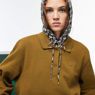 Lacoste (ラコステ) - Fashion Show ポロシャツ