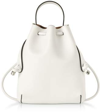 Meli-Melo Briony Mini Nappa Leather Backpack