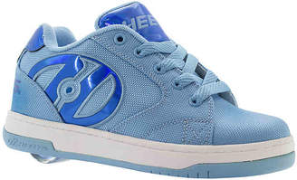 Heelys Propel Ballistic Youth Skate Shoe - Girl's