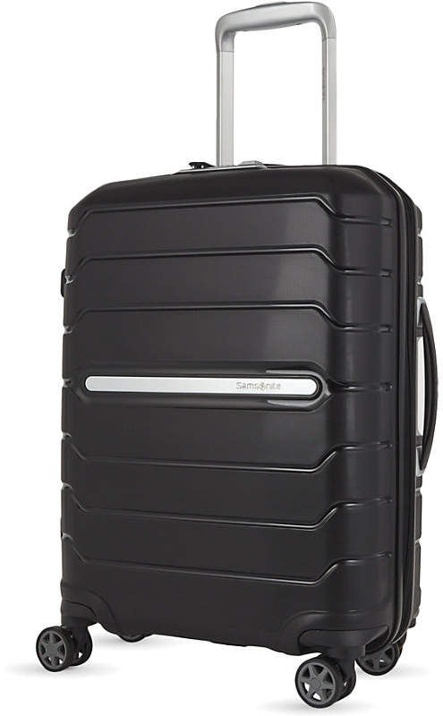 Flux spinner four-wheel suitcase 55cm