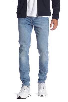 Levi's 512 Spoonful Slim Taper Fit Jeans