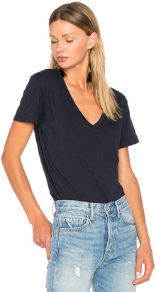 Theory Dayne Tee $85 thestylecure.com