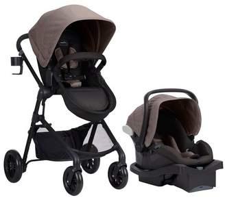 Evenflo Pivot Modular Travel System with ProSeries LiteMax Infant Car Seat