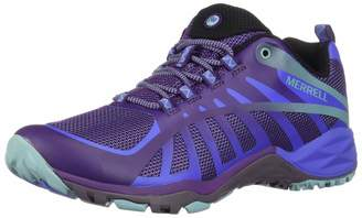 Merrell Women's Siren Edge Q2 Athletic Shoe