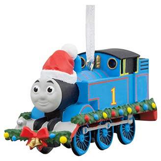 Hallmark Thomas & Friends Thomas The Tank Engine Ornament Movies & TV