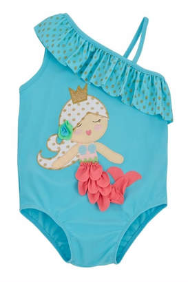 Mud Pie Mermaid Swimsuit