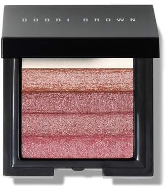 Bobbi Brown Mini Shimmer Brick Rose Compact
