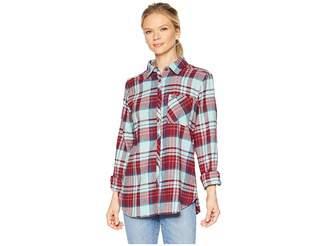 Columbia Simply Puttm II Flannel Shirt