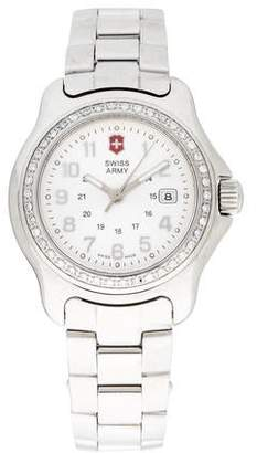 Victorinox Officers 1884 Watch