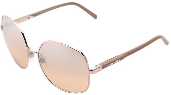 Burberry BE3070 Fahion Sunglae