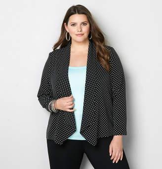 Avenue Hexagon Dot Jacket