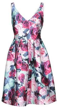 Louche Short dress