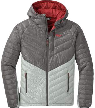Outdoor Research Illuminate Down Hooded Jacket - Men's