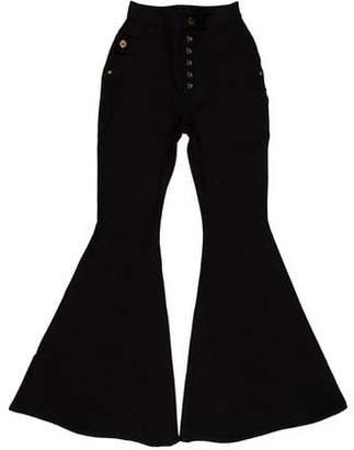 Ellery Ophelia High-Rise Jeans