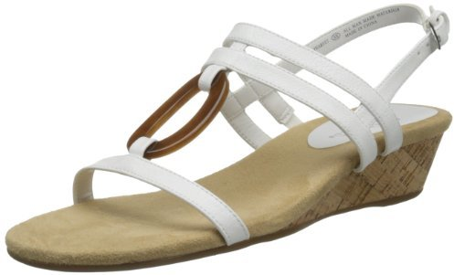 Aerosoles Women's Alphabyet Wedge Sandal