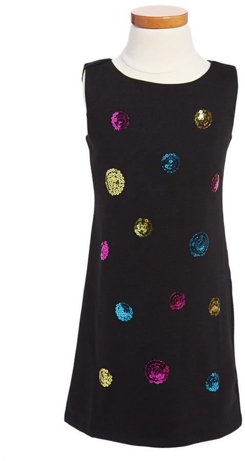 Biscotti Sleeveless Dress (Little Girls & Big Girls)