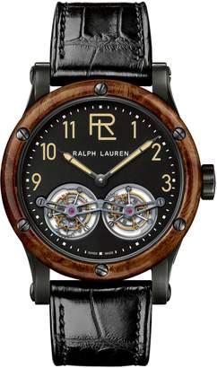 Ralph Lauren Automotive Double Tourbillon