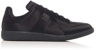 Maison Margiela Replica Satin Sneakers