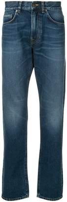 Cerruti tapered jeans