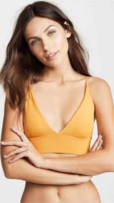 L-Space Olivia Bikini Top