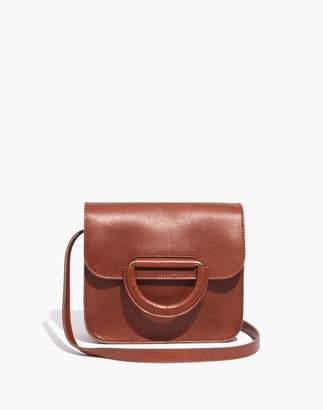 Madewell The Holland Shoulder Bag in Leather