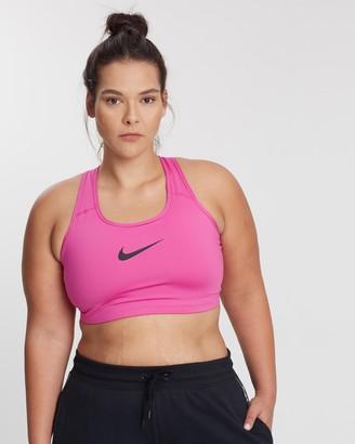 Nike Plus Swoosh Bra