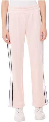 Juicy Couture Jxjc Wide Leg Tricot Pant