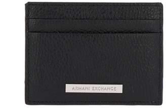 Armani Collezioni Wallet Wallet Men Armani Exchange