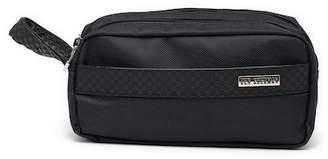 Ben Sherman Double Zip Travel Kit