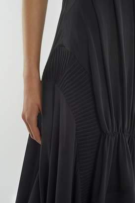 3.1 Phillip Lim Layered Ribbed Dress