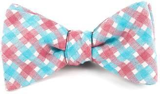 The Tie Bar Plaid Bliss