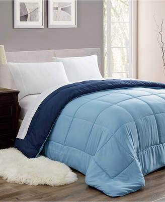 Rt Designers Collection Chelsea Reversible Down Alternative King Comforter