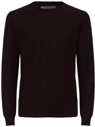 Corneliani Chevron Sweater