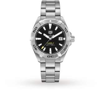 Aquaracer Calibre 5 Mens Watch WBD2110.BA0928
