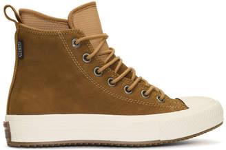 Converse Tan Nubuck Chuck Taylor All Star Boots